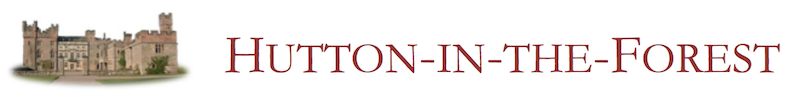 Hutton-in-the-Forest Logo