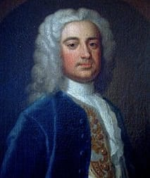 Sir Henry Vane-Fletcher